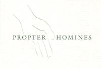 Verlängerung Marken Nr. 14787 PROPTER HOMINES