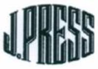 Neueintragung Marken Nr. 18306 J. PRESS
