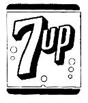 Verlängerung Marken Nr. 2577 7UP