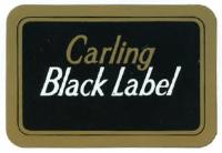 Verlängerung Marken Nr. 5679 Carling Black Label