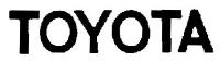 Verlängerung Marken Nr. 5630 TOYOTA