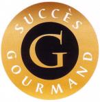 Adressänderung Marken Nr. 14836 SUCCÈS GOURMAND