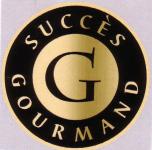 Adressänderung Marken Nr. 14835 SUCCÈS GOURMAND