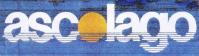 Adressänderung Marken Nr. 15756 ascolago