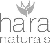 Neueintragung Marken Nr. 18642 hara naturals