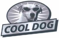 Neueintragung Marken Nr. 18644 Cool Dog