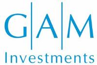 Neueintragung Marken Nr. 18835 GAM Investments