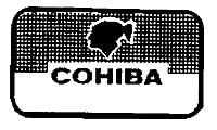 Adressänderung Marken Nr. 11144 COHIBA