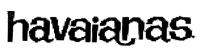 Namens- und Adressänderung Marken Nr. 15463 havaianas