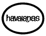Verlängerung Marken Nr. 15462 havaianas