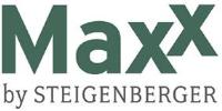 Neueintragung Marken Nr. 18937 Maxx by STEIGENBERGER
