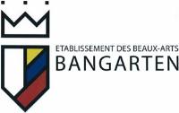 Neueintragung Marken Nr. 18979 Etablissement des Beaux-Arts BANGARTEN