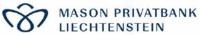 Neueintragung Marken Nr. 18964 MASON PRIVATBANK LIECHTENSTEIN