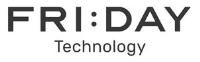 Neueintragung Marken Nr. 19060 FRI:DAY Technology