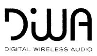Verlängerung Marken Nr. 15578 DIWA DIGITAL WIRELESS AUDIO