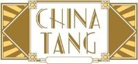 Neueintragung Marken Nr. 19355 CHINA TANG