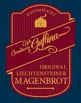 Neueintragung Marken Nr. 19420 Hausgemacht Cafe Conditorei Guflina ORIGINAL LIECHTENSTEINER MAGENBROT