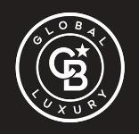 Neueintragung Marken Nr. 19489 CB GLOBAL LUXURY