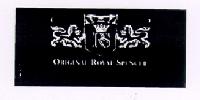 Namens- und Adressänderung Marken Nr. 12223 ORIGINAL ROYAL SPENCER