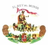 Adressänderung Marken Nr. 16469 EL REY DEL MUNDO