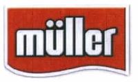 Verlängerung Marken Nr. 15989 müller