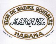 Verlängerung Marken Nr. 16007 FLOR DE RAFAEL GONZALEZ MARQUEZ HABANA