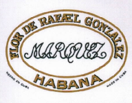 Adressänderung Marken Nr. 16007 FLOR DE RAFAEL GONZALEZ MARQUEZ HABANA