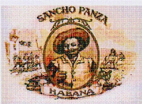 Adressänderung Marken Nr. 16006 SANCHO PANZA HABANA
