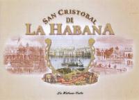 Verlängerung Marken Nr. 16005 SAN CRISTÓBAL DE LA HABANA